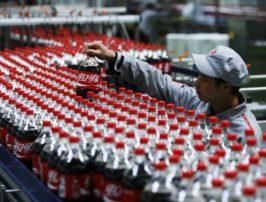 Η Coca Cola – η COSCO – το Πλαίσιο