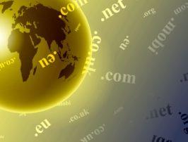 Τα «χρυσά» domain names