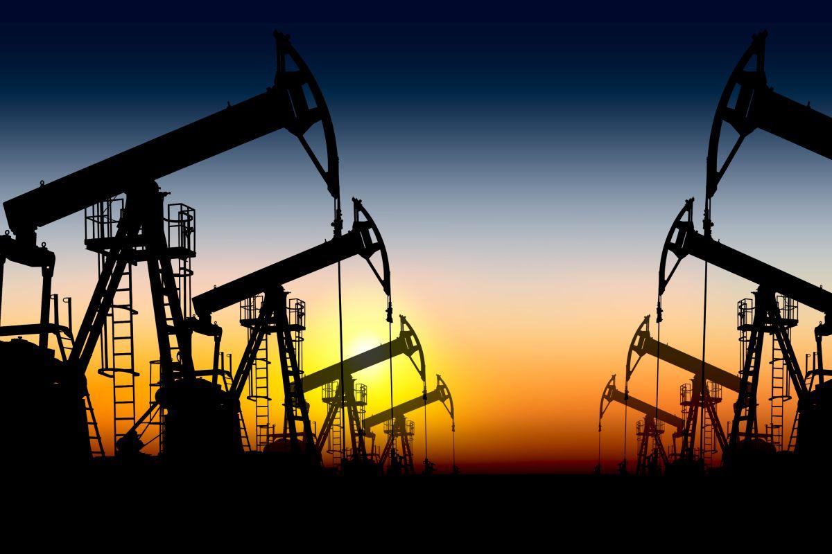 Οι κλέφτες του πετρελαίου της Νιγηρίας