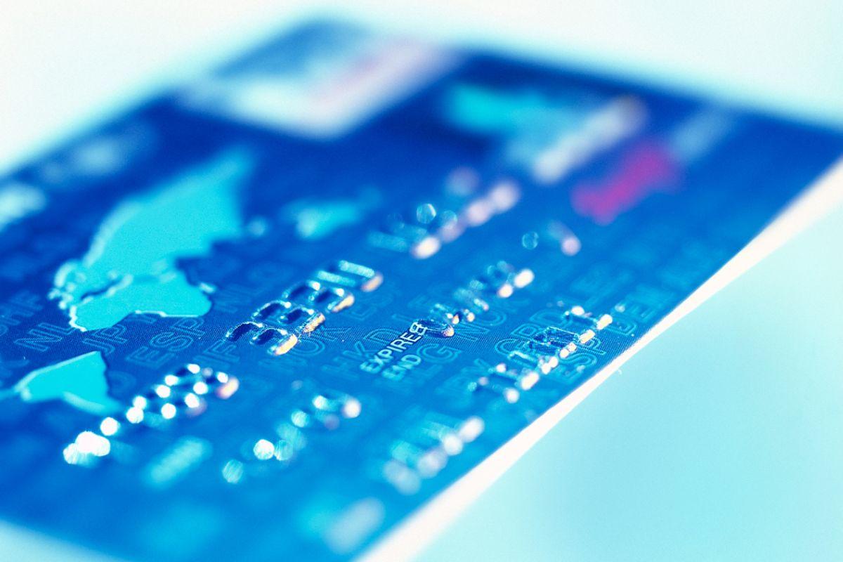 Τι είναι χρεωστική κάρτα;