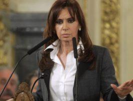 Αργεντινή μετά την χρεοκοπία