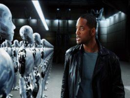 Στην εποχή των ρομπότ