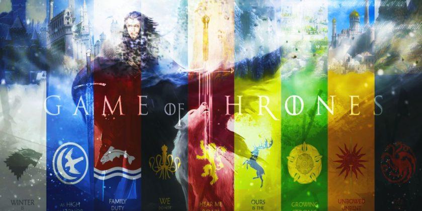 Το Westeros μέντορας σας