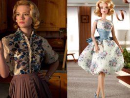 Η Barbie στερεότυπο επιλογής καριέρας