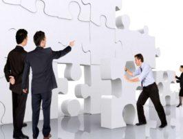 Σωστό μοντέλο εταιρικής οργάνωσης;