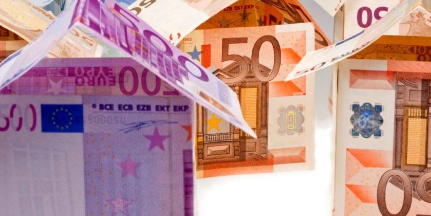 1 τρις αξίζει η περιουσία των Ελλήνων