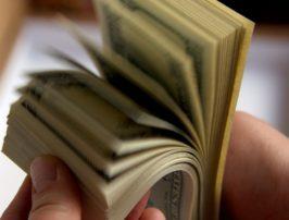Για μια χούφτα δολλάρια