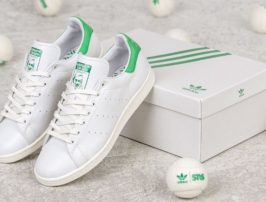 Adidas Stan Smith it's here