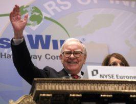 Τα μυστικά του W. Buffett