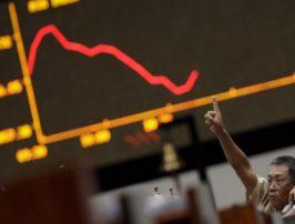 Ετοιμάζονται για διόρθωση των αγορών