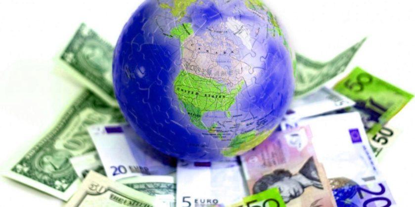 Ανιση κατανομή πλούτου