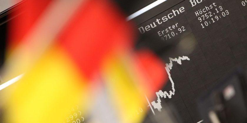 Γερμανοί Επενδυτές;
