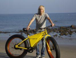 Storm Electric Bike