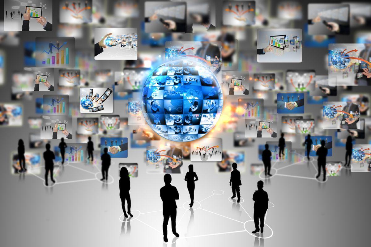 Η Διασύνδεση στην Συνεργασία